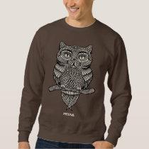 Meowl Sweatshirt
