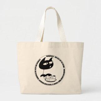 Meowpack Market Bag