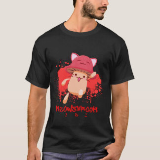 Meowshroom T-Shirt