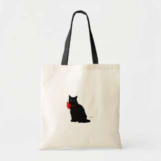 Meowu Collection Tote Budget Tote Bag