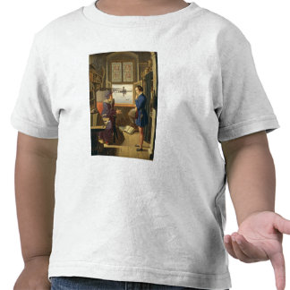 Mephisto and the Student, 1828 T Shirts