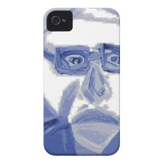 mepicts-007gif-MOTION iPhone 4 Case-Mate Case
