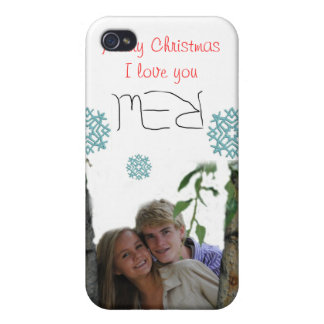 Mer and Rem iphone cover iPhone 4 Cases