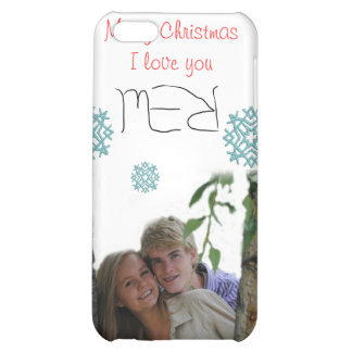 Mer and Rem iphone cover iPhone 5C Cover