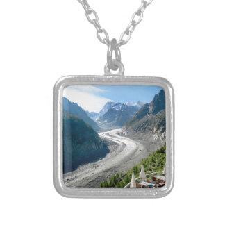 Mer de Glace - Chamonix France Jewelry
