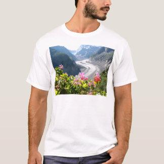 Mer de Glace - Chamonix France T-Shirt