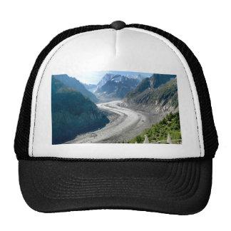 Mer de Glace - Chamonix Francia Gorras De Camionero