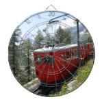 Mer de Glace - Chamonix Francia Tablero De Dardos
