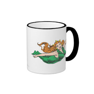 Mera Soars 2 Ringer Coffee Mug