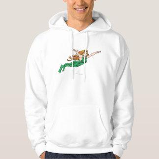 Mera Soars Hooded Sweatshirt