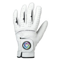 Merakey Logo Golf Gloves
