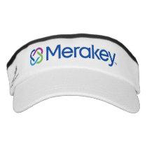 Merakey Logo Knit Visor