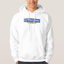 Merakey PRIDE Basic Hooded Sweatshirt
