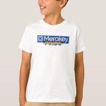 Merakey PRIDE Kids' Basic T-Shirt