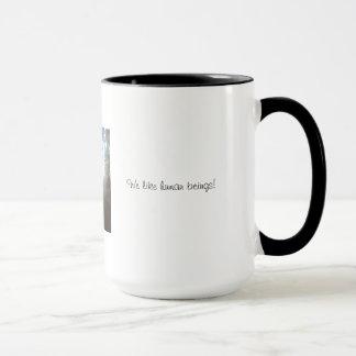 Merakiers sulk mug