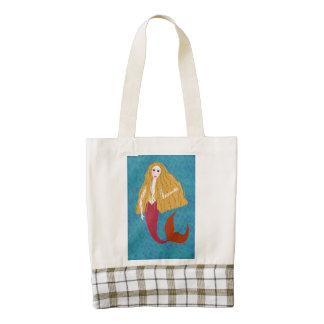 Meranda Zazzle HEART Tote Bag