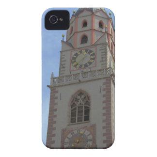 Merano Bell Tower, Sud Tirol iPhone 4 Case