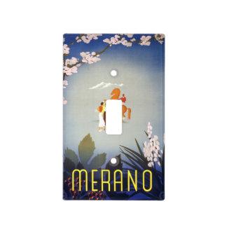Merano Light Switch Cover