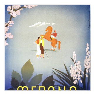 Merano Magnetic Card