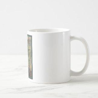 Merano Tazas De Café