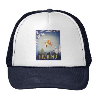 Merano Trucker Hat