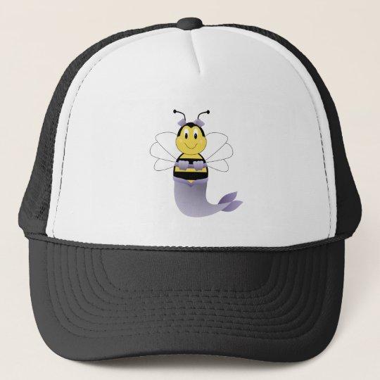 MerBee Bumble Bee Hat