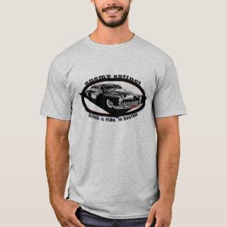 Merc Hitch a Ride T CCC T-Shirt