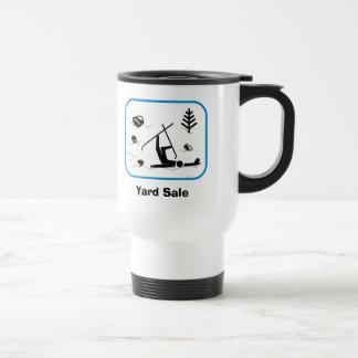Mercadillo casero tazas