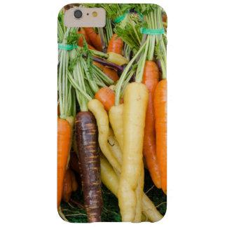 Mercado de lugar de lucios, Seattle, Washington, Funda De iPhone 6 Plus Barely There