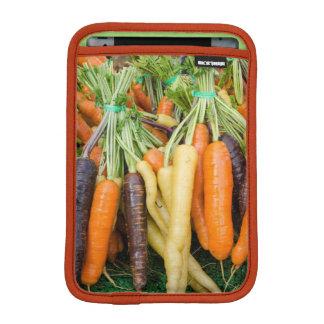 Mercado de lugar de lucios, Seattle, Washington, Fundas Para iPad Mini