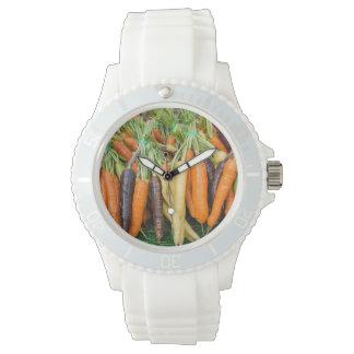 Mercado de lugar de lucios, Seattle, Washington, Reloj De Mano