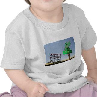 Mercado de lugar de Seattle Pike Camisetas