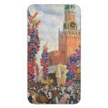 Mercado de Pascua en la Moscú el Kremlin, 1917 Bolsillo Para Galaxy S4