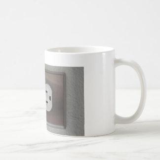 Mercado del enchufe tazas de café