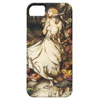 Mercado del Goblin iPhone 5 Case-Mate Coberturas
