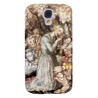 Mercado del Goblin Funda Para Galaxy S4