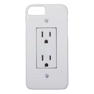 Mercado eléctrico #2 funda iPhone 7