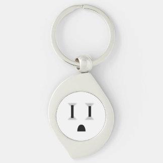 Mercado eléctrico divertido ningún esquema