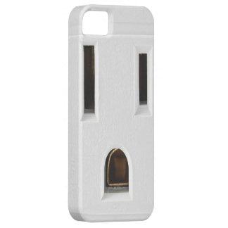 Mercado eléctrico fresco iPhone 5 carcasa