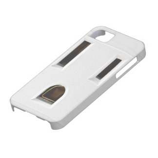 Mercado eléctrico fresco iPhone 5 funda