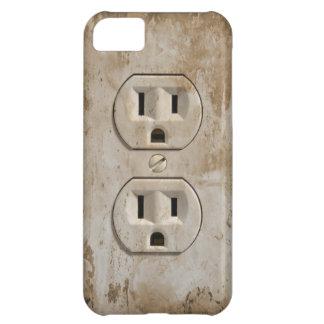 Mercado eléctrico funda para iPhone 5C