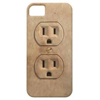 Mercado eléctrico iPhone 5 fundas