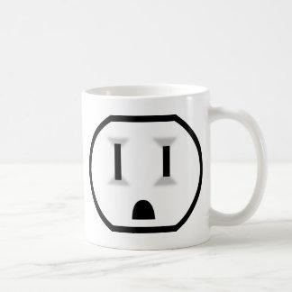Mercado eléctrico (no me fugo del café?!) taza
