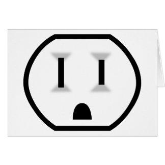 Mercado eléctrico (vatios para arriba?) tarjeton
