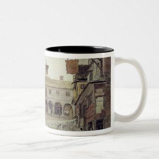 Mercado, Hereford, 1803 Tazas De Café