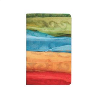 Mercado internacional del arte popular cuadernos grapados