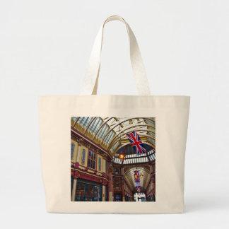 Mercado Londres de Leadenhall Bolsa