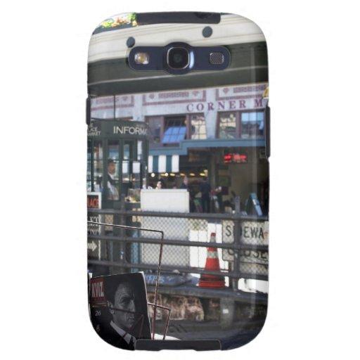 Mercado Samsung Galaxy S3 Carcasas