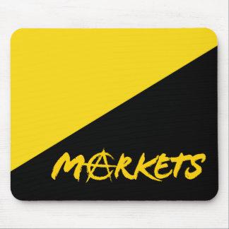 Mercados Alfombrillas De Ratones