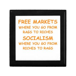 mercados libres cajas de recuerdo